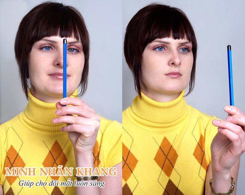 6 bài tập về mắt tốt nhất giúp loại bỏ ngay tình trạng nhức mỏi, mờ nhòe